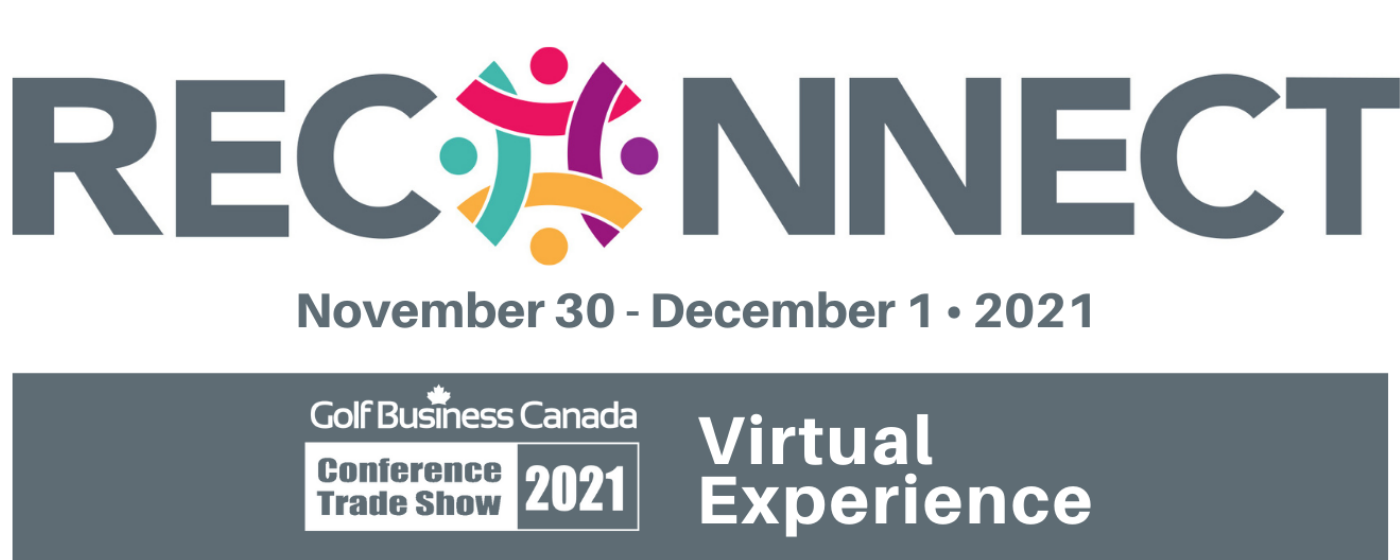 2021 Golf Business Canada Conference & Trade Show