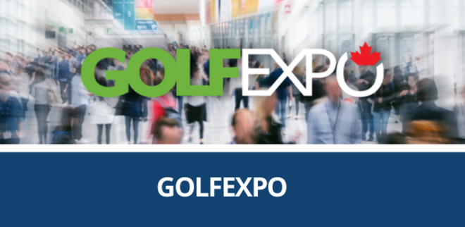 GOLFEXPO Chapter